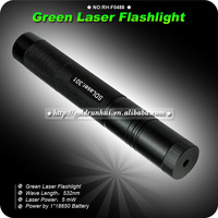 1 SET SDLaser 301 532nm 5mw GREEN Laser Pointer Zoomable Lazer pen Lazer Beam+ Ch+18650