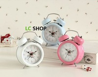 Alarm Clock 2013 New Fashion Creative Household Articles Alarm Clock Free Shipping