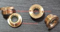 brass sight glass level indicators