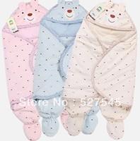 NEW autumn/winter 3 colors Baby's blanket, baby sleeping bag