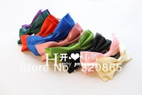 free shipping hot selling Bow hair ornaments headdress hairpin fork dish hair hairpin comb hair comb 50pcs/lot