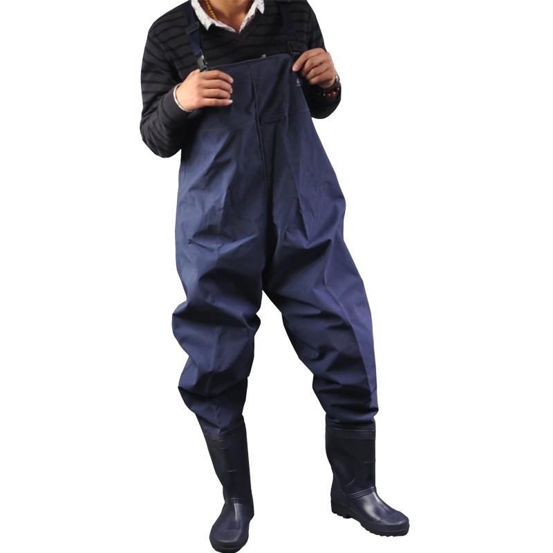 рыболовные непромокаемые штаны