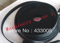 HTD 3M-10mm  Timing belt  Openings Belt Rubbe belt For Laser cutting machine/Laser engraving machine