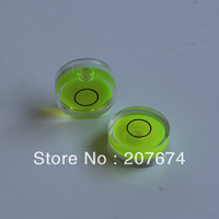 25MM*10MM,Circular level,Spirit Levels,Bubble Level,gradienter, bullseye Level