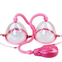 New Design for Breast enlargement,Breast Enlarge Massage Pump,Medical Materials