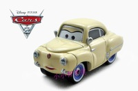 Brand New & Free Shipping Pixar Cars toy Mama Topolino Diecast Pixar Car Toy - Rare Loose In Stock