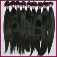 Free Shipping 4pcs/lot Mixed length cambodian virgin hair straight 12-28inch unprocessed virgin hair weave
