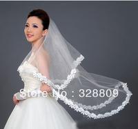 Свадебная фата T160