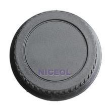 NI5L Rear Lens Cap Cover for Canon Rebel EOS EFS EF EF-S EF DSLR SLR New