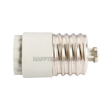 H3#R E40 to E27 Lamp Holder Adapter Extended E27~E40 Lamp Base