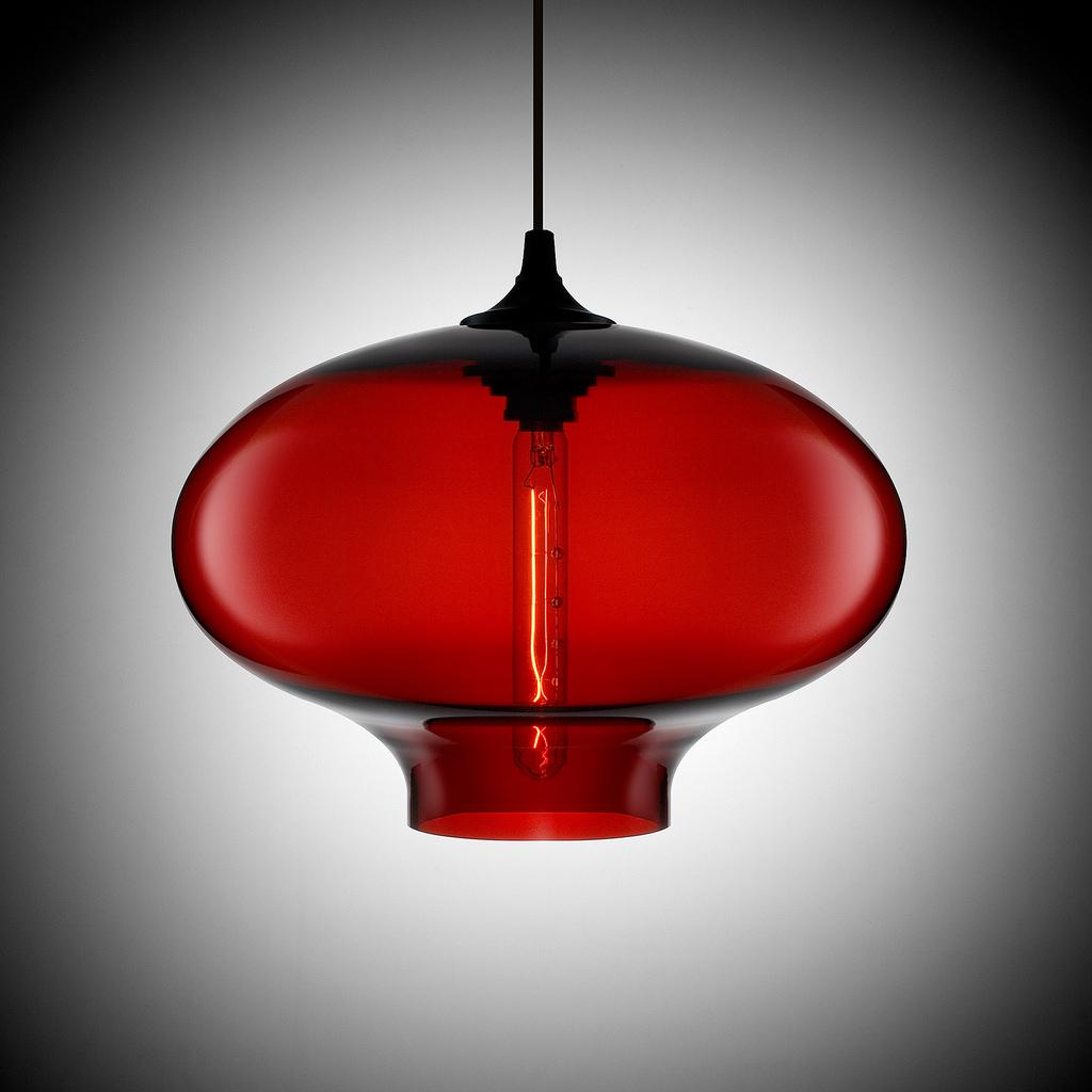 Living room pendant light american bar lights restaurant lamp