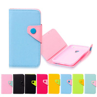 For N8  wallet leather case with magnetic buttons, printing cases N8 handbag with strap, free shipping