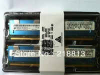 server memory 8GB(2x4GB) DDR2 FB-DIMM 667MHz PC2-5300F RAM, 397415-b21 398708-061,for DL380G5 DL360G5