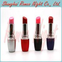 Enticing Incognito Lipstick  Mini Bullet Vibrator, Lipstick Jump Eggs,Sexy Toys for Female,Adult Products.