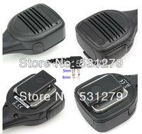 8x cb Radio PMMN4013A 2 Pin Handheld Speaker Microphone MIC for MOTOROLA walkie talkie GP300 GP88s GP2000 accessories J0303A