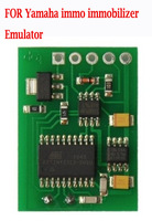 IMMO Eraser Emulator Immobilizer Emulator Motorcycle Bike Immobilizer Bypass Emulator bikes motor tuning flashing