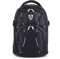 Swiss army knife 2013 14 15.1 computer backpack double-shoulder notebook business bag male Women bag