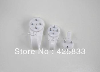Hot Sale White Saleiron Decor Wall Hanging Hangers for Clothes Fashion Swivel Hook Purse Hook Handbag Holder Metal Coat Hooks