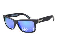 Женские солнцезащитные очки 2013 Brand designer Sunglasses Mens Sunglasses Gold frame green lens Model-33644