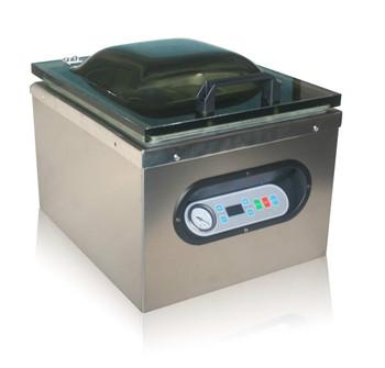 2013 Stainless steel chamber vacuum sealer