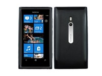 Case for Nokia lumia 800,Frosted mobile phone sets, wear-resistant, durable, high quality,Free shipping