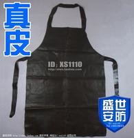 High quality genuine leather apron aprons work aprons barmskin 85cm 60cm