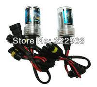 Wholesale 40pairs/Lot 12 DC HID H1 H3 H7 H8 H11 9005 9006 Single Bulb High Quality