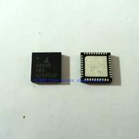 INTERSIL ISL95835HRZ  ISL95835  95835 QFN  3+1 and 1+1 Voltage Regulator for IMVP-7/VR1 CPUs