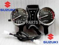 FREE SHIPPING Suzuki GN 250 GN250 Speedometer & Tachometer Complete Clocks Gauges