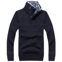 2013 New Fashion Brand Hot Selling Man's Sweater High Quality Cardigan Sweaters For Men Long-Sleeve Knitwear Pullover ,Jersey
