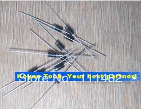 Free shipping 500PCS power rectifier diode 1N5399 1.5A/1000V(China (Mainland))