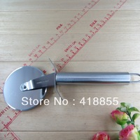 Stainless steel Pizza knife wholesale Pizza knife cake tools new Pizza tools High quality food grade material