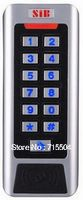 New access control keypad with double relays control 2 doors CC1EH