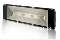 Whole Sale 160W LED Tunnel Light  Free Shipping By Fedex Led Flood Light  Four  Heads LED fluter 160W