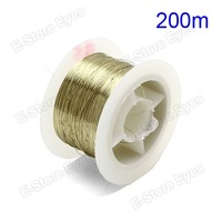 hk free shipping 5pc/tvcmall 200M Alloy Wire Separating for iPhone / Samsung / HTC / Sony Touch Screen Panel LCD