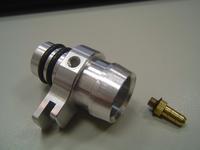 SGEAR VW  2.0 TFSI TSI Boost sensor adaptor Mechanical High stability