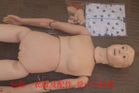 New multifunctional nursing model people, CPR model