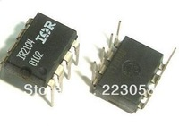 Free shipping 10 PCS IR2104 DIP-8 HALF-BRIDGE DRIVER