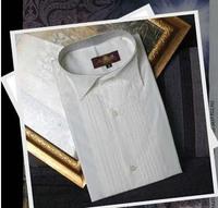 Топ продажа/пользовательские сделал белый пиджак жилет/черный брюки/свадебный костюм жениха жениха носить смокинг жениха платье мужской
