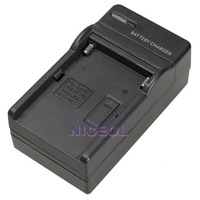 NI5L NP-F550 Battery Charger for Sony NP-F570 NP-F750 NP-F960 NP-F330 NP-F770