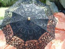 beach umbrella promotion
