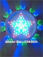 3W LED wall light aluminum housing 220V/50 HZ full RGB bar light/wall sconce