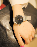 2014 the trend of fashion female watches vintage circle girls watch