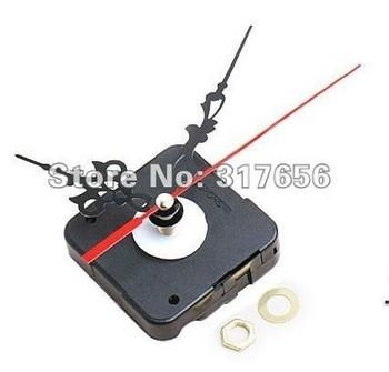 Free Shipping,Wholesale Quartz Clock Movement Repair Kit DIY Tool Spindle Mechanism