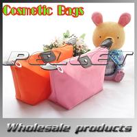 Newest Fashion Multifunction Women Girls Makeup Cosmetic Bag Handbag Organiser Large Insert MP3 Phone Stuff Storage Organizer