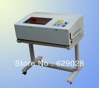 Moshi software laser stamp engraving machine