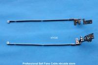 Hyde New Laptop LCD Hinges FOR HP CQ320 CQ321 CQ325 CQ326 Laptop LCD Hinges