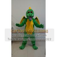 Dragon The dinosaur cartoon costumes  cartoon doll clothing Crocodile Alligator Crocodilian Crocodiles The crocodile