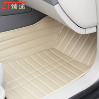 leather car mats citroen elysee bombards c5 car