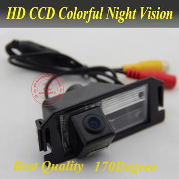 Hyundai I30 Car Rear View Camera ! Car Reversing Camera For Hyundai I30/ I35 /Rohens-Coupe/Kia Soul !Free Shipping!